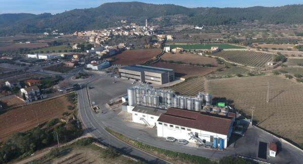 Agrícola i Secció de Crèdit d'Albinyana, SCCL