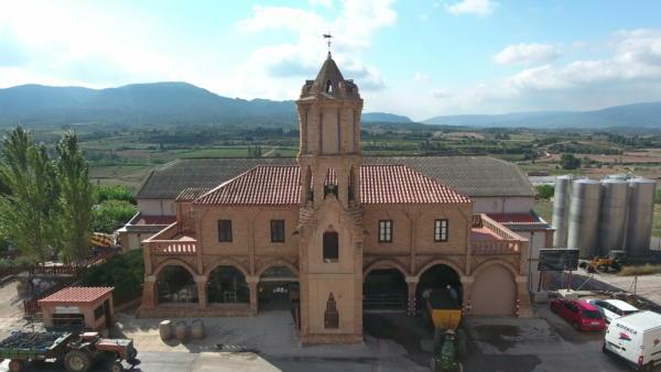 AGRÍCOLA DE BARBERÀ, SCCL